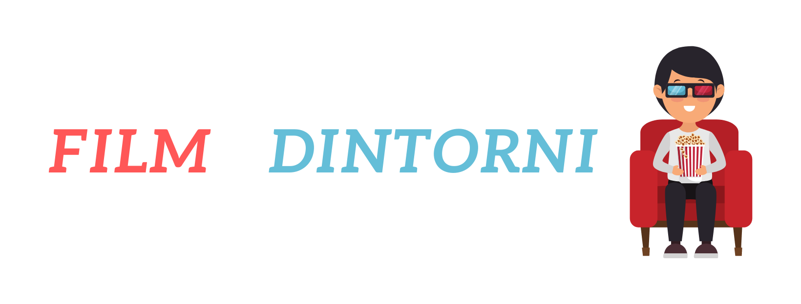 il logo di filmedintorni.it