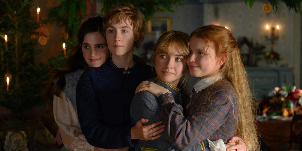 Registe donne: Il cast di Piccole Donne, nella rivisitazione di Greta Gerwig